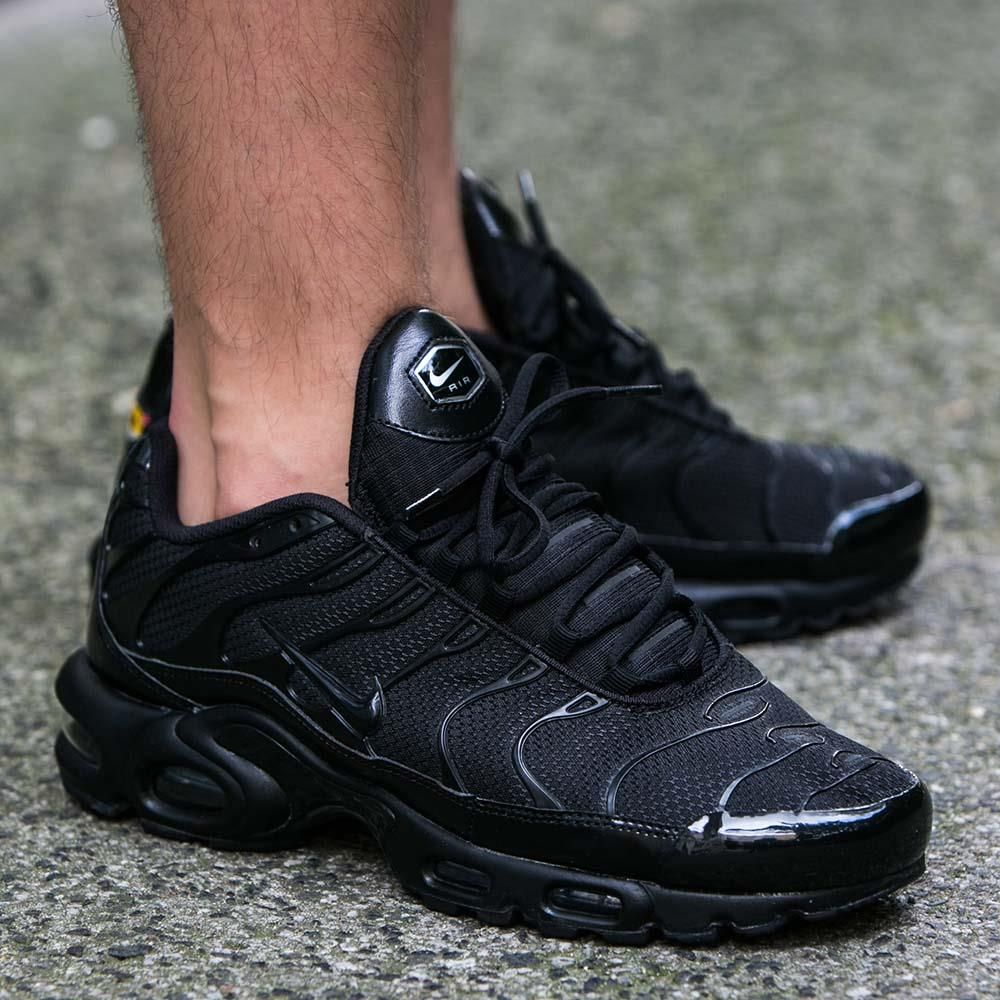 cała kolekcja sportowa odzież sportowa buty skate Buty Nike Air Max Plus