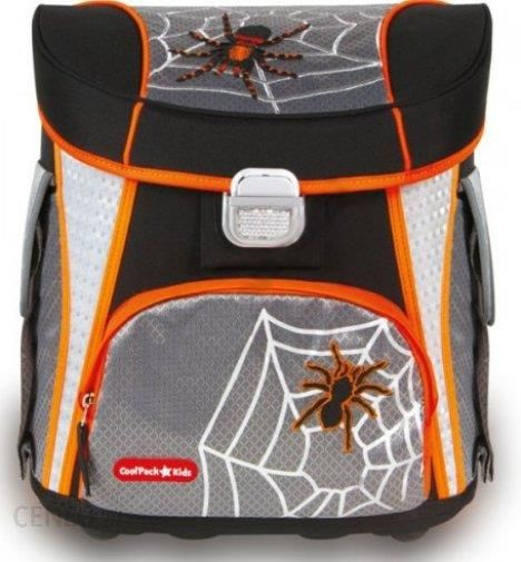 16ec68496a1ea Patio Tornister Coolpack Kids Spider Pająk Patio Cp56069 - Ceny i ...
