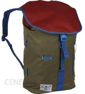 ef18a0506fd16 Chiemsee SS16 plecak OSLO   L8851 OLIVE NIGHT 157429 - Ceny i opinie ...