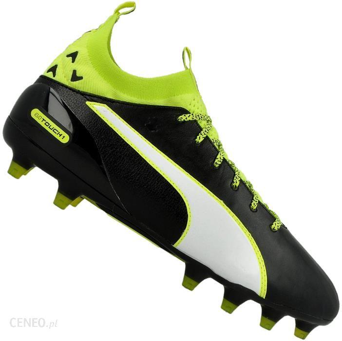 Buty Puma evoTouch 1 FG 103672 01 • futbolsport.pl