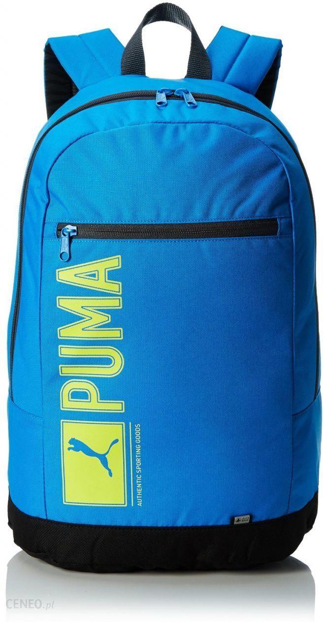 2e12a20d44c5e Plecak Puma Pioneer I (7339110) - Ceny i opinie - Ceneo.pl