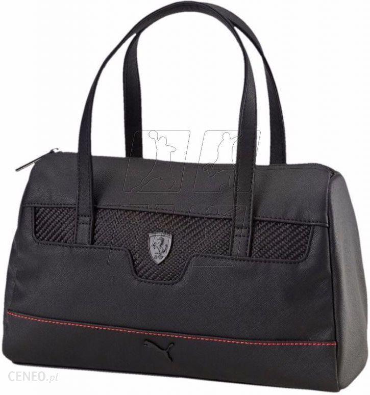 87e469c96c6f1 Torebka Puma Ferrari Ls Handbag 07420101 Ceny I Opinie Ceneo Pl