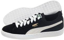 3d807c97 Buty Puma Suede Jr 355110-01 (PU350-d) ButSklep