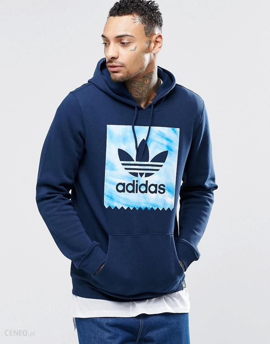 Adidas Camo BB Hoodie