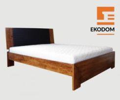 Frankhauer łóżko Drewniane Amida Z Pojemnikiem 90x200