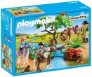 Playmobil Country Konie z postaciami 6947