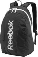 e3d8c0fa1fde3 Reebok Kids Foundation Backpack Plecak Black (Ede13) - Ceny i opinie ...