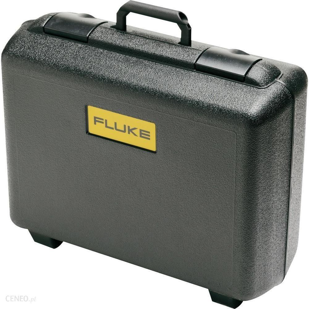 804db44f35295 Akcesoria do narzędzi pomiarowych Fluke Twarda walizka 884X-CASE 2675552 -  zdjęcie 1