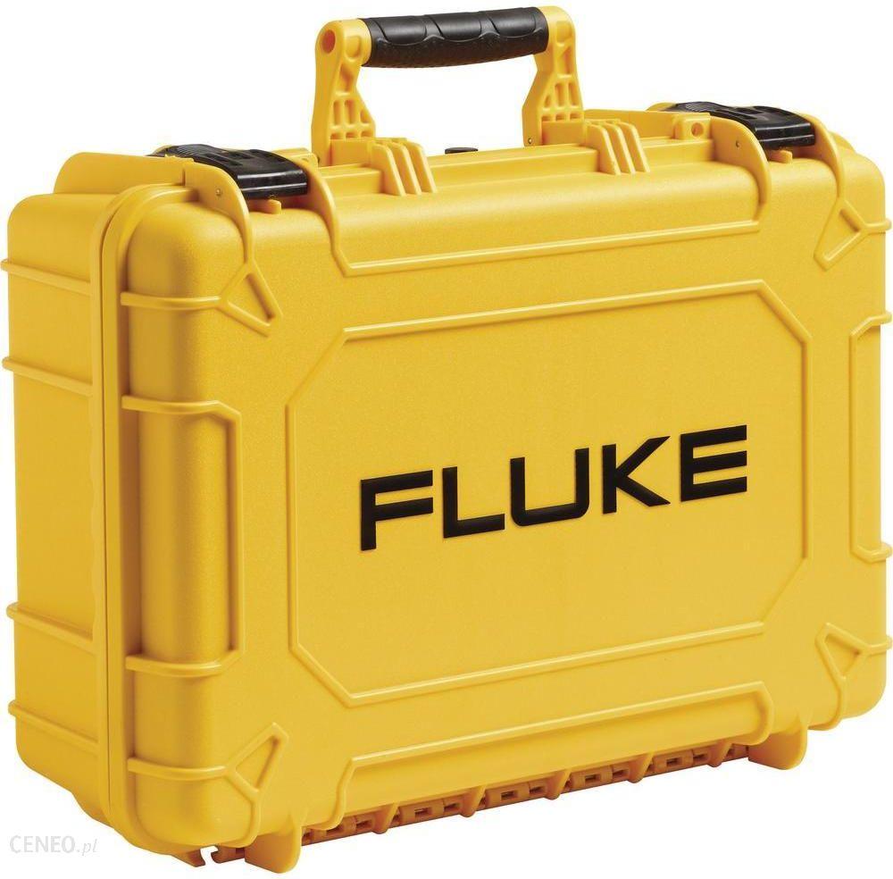9e232333cd0eb Akcesoria do narzędzi pomiarowych Fluke Twarda walizka CXT1000 4628917 -  zdjęcie 1