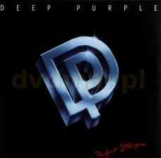 Deep Purple Perfect Strangers (Winyl)