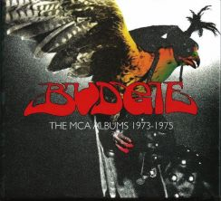 Budgie The MCA Albums 1973 1975 (CD)