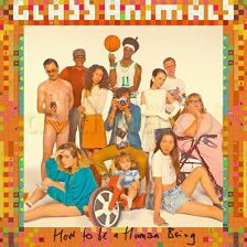 Glass Animals How To Be A Human Being (CD)