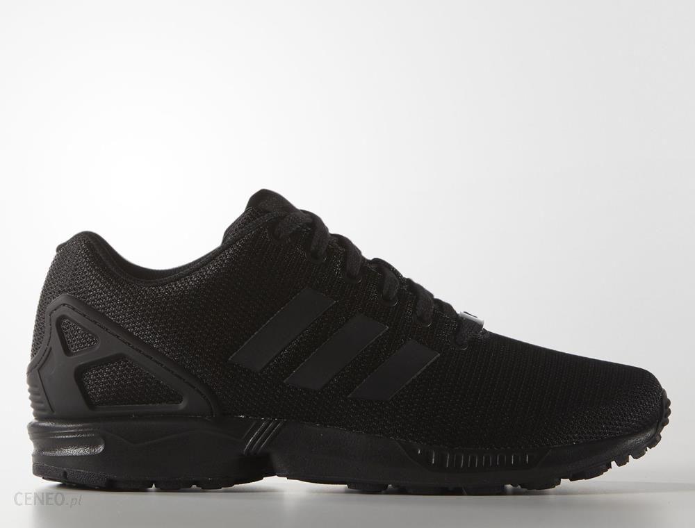 buty adidas zx flux s32279 cblack cblack dkgrey damskie