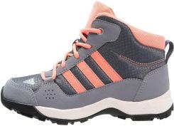 buty trekkingowe zimowe adidas damskie
