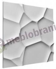 Zd Design Gipsowe Panele Dekoracyjne 3d Na ścianę Terra