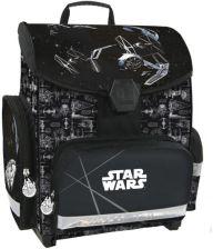 3a37cda9862e8 DERFORM Tornister ergonomiczny K Star Wars 14 TEKSW14