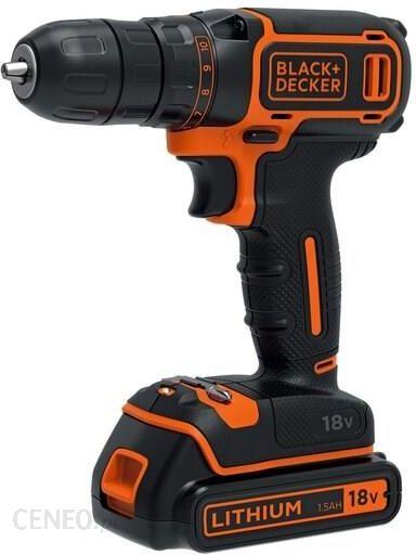 Black&Decker BDCDC18