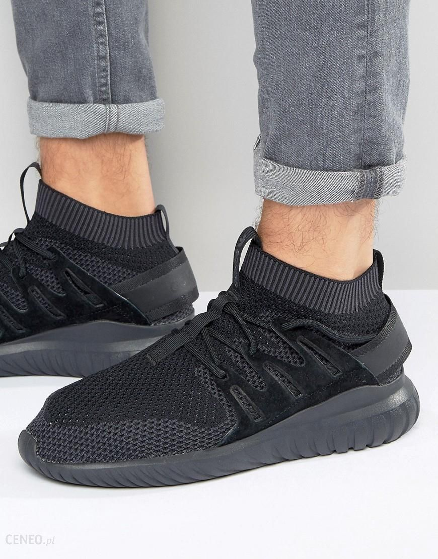 Adidas Originals Tubular Nova Primeknit Trainers In Black S80109 Black Ceneo.pl