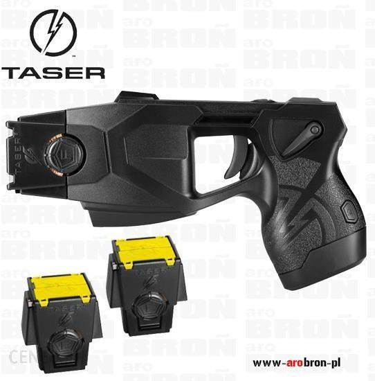 Paralizator strzelający na odległość Taser X26P