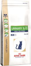 Karma dla kota Royal Canin Veterinary Diet Urinary S/O High Dilution UHD34 7kg - zdjęcie 1