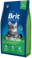 Brit Premium Cat New Sterilised 8kg