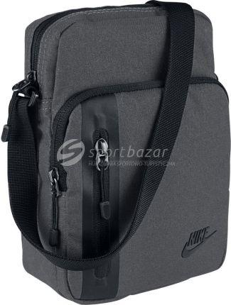 8a4f9959749a3 Mała torebka Nike Men s Tech Small Items Bag - Ceny i opinie - Ceneo.pl