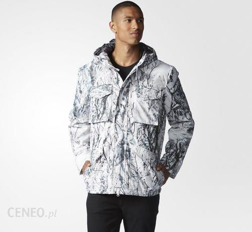 Kurtka adidas Snow Camo Jacket (AA9026)