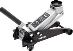 YATO Podnośnik hydrauliczny 3t - YT-17211