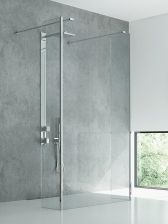 New Trendy New Modus walk-in 130 EXK-0043