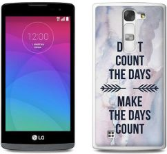 Etuo Fantastic Case - LG Magna - make the days count (ETLG178FNTCFC053000)
