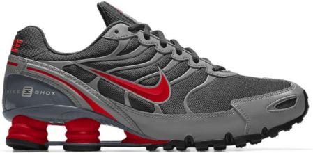 Nike Shox Turbo VI iD Ceny i opinie Ceneo.pl