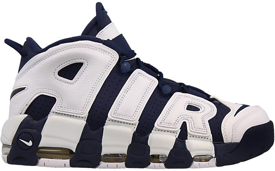 """Nike Air More Uptempo """"Olympic"""" 