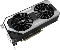 Palit GeForce GTX 1060 Super JetStream 6GB (NE51060S15J9J)