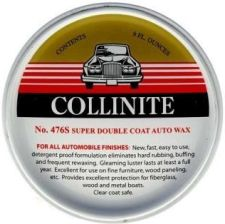 Collinite 476 Super DoubleCoat Auto Wax 266ml