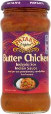 Patak's Butter Chicken Indyjski 350 g