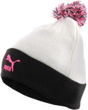 czapki zimowe damskie puma