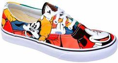 Buty Vans Era (Disney) Mickey Mouse VZULGHF
