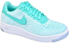 official photos 3df3f 83a0c Buty Nike Air Force 1 Flyknit Low