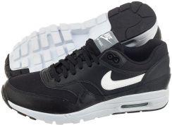 air max 1 czarne