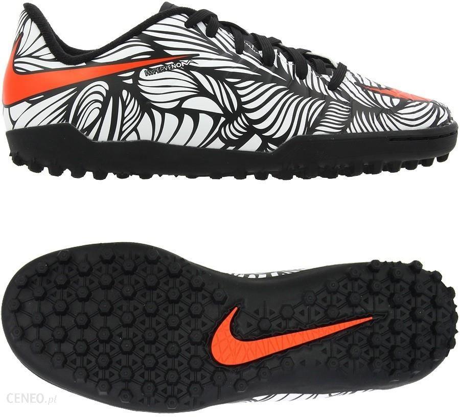 ... hot products 50763 34f13 Nike Jr Hypervenom Phelon II NJR TF 820112 061  - zdjęcie 1 ... f58fe2db7dc0d
