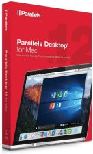 Apple Parallels Desktop 12 Mac BOX (PDFM12LBX1EU)