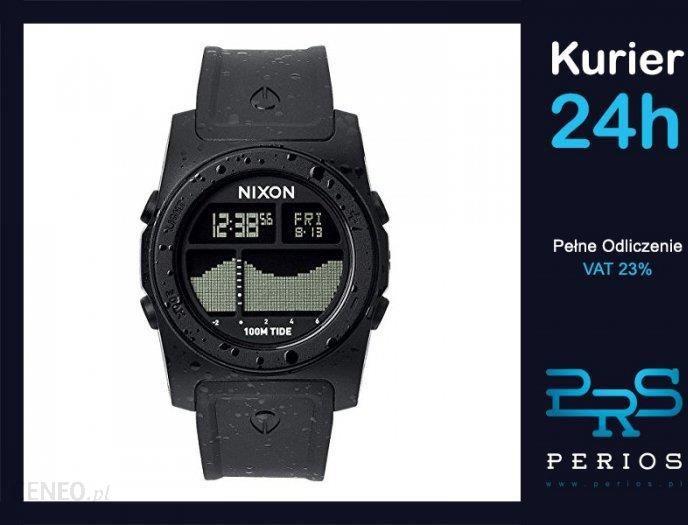 Nixon A3851989-00 - Zegarki Męskie - Ceny i opinie - Ceneo.pl e80443f5bc