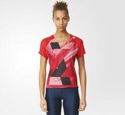 2634b5e4295e6 Koszulka adidas - Kr.Rekaw Rayred AZ S S W (AX8590)