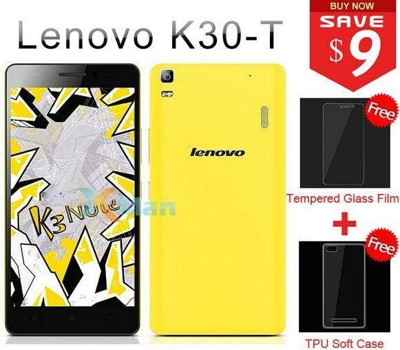 Lenovo K3 Note K50 T3s Mtk6752 Octa Aliexpress Ceneo Pl