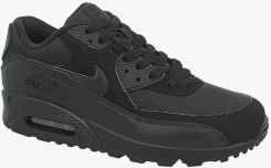 buty nike air max 90 damskie czarnymi spodami