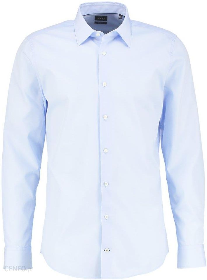 JOOP! PIERRE SLIM FIT Koszula biznesowa light blue