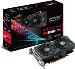 ASUS Radeon RX 460 Strix OC 4GB (STRIXRX460O4GGAMING)