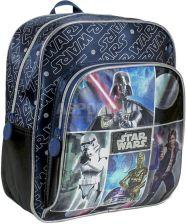 9aae49981424e Disney Plecak Szkolny Dziecięcy Star Wars 6L 2100000137 - Ceny i ...