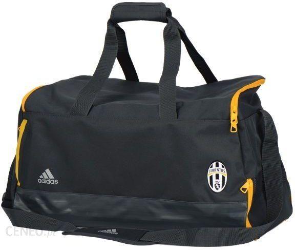 c361f9d4922d9 Adidas Torba Juventus Turyn Teambag 2016 17 Średnia (juvs94167) - zdjęcie 1