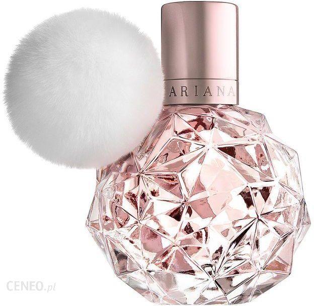 Wody i perfumy damskie Ariana Grande Gruszka Ceneo.pl